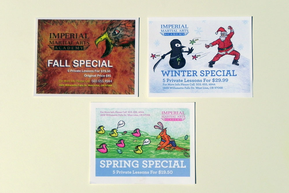Imperial-Martial-Arts-Academy-Monthly-Specials-Graphicsbyte
