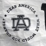 Dear America Logo Graphicsbyte Creaitve Media