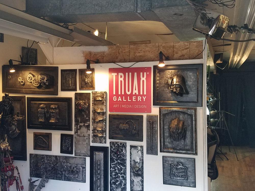 Truax Studio West Linn