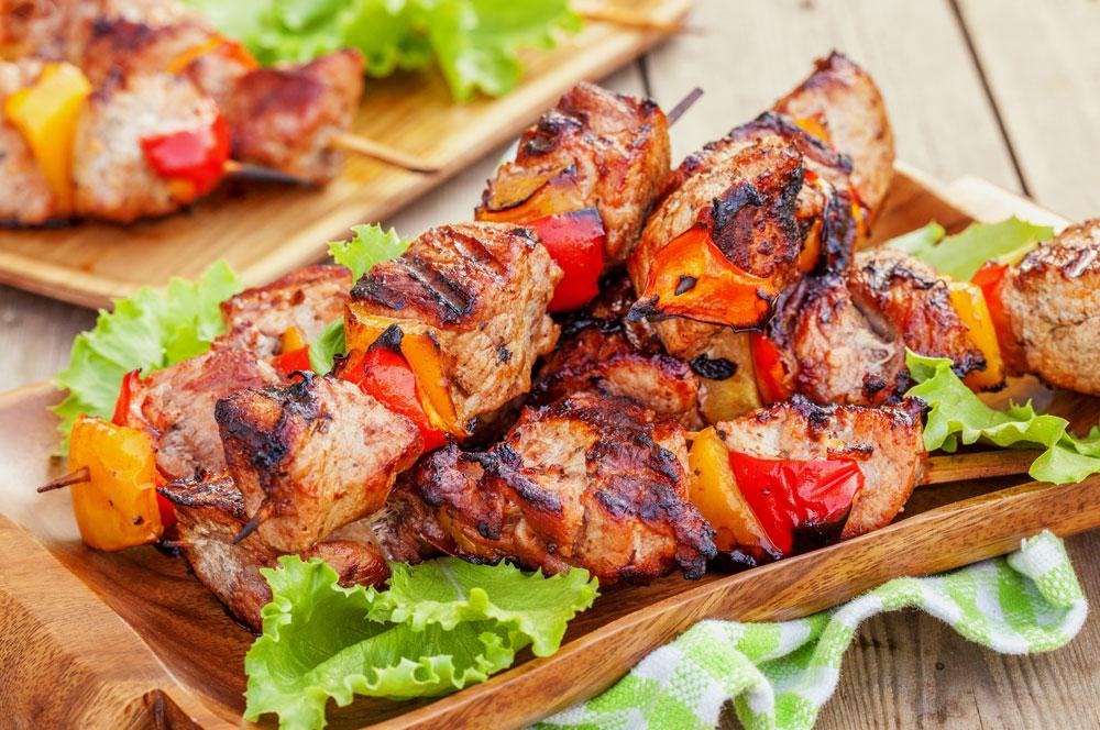 BBQ Chicken by Tiki Grills