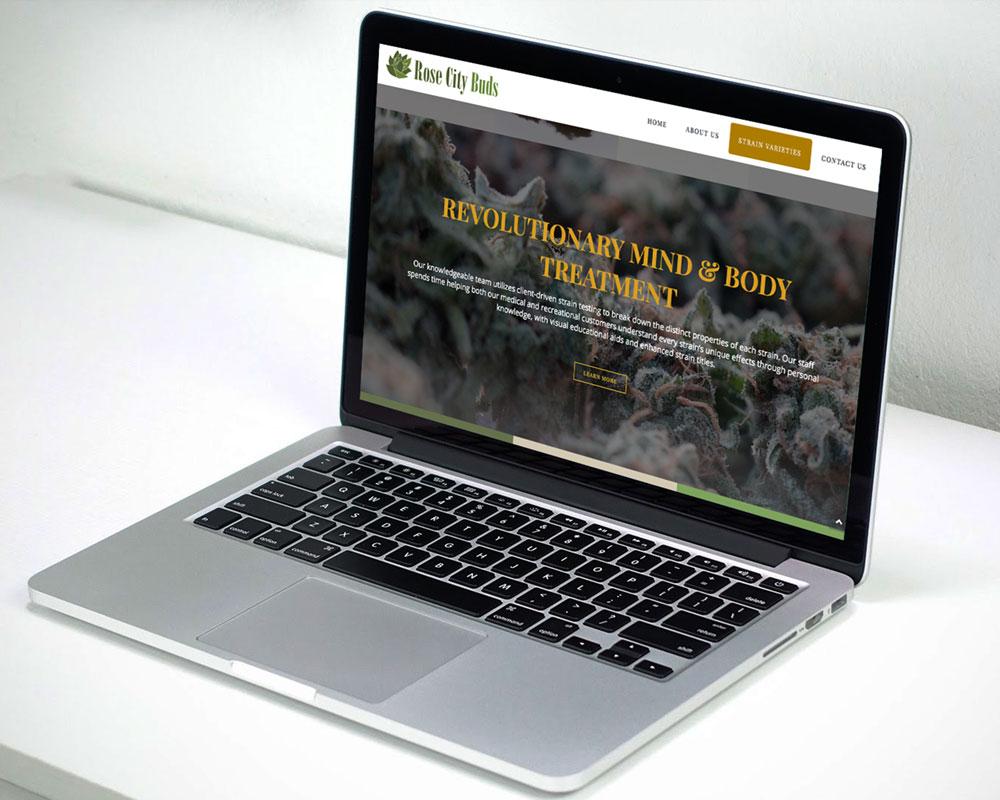 cannabis-web-design-mac-book-pro-graphicsbyte-creative-media