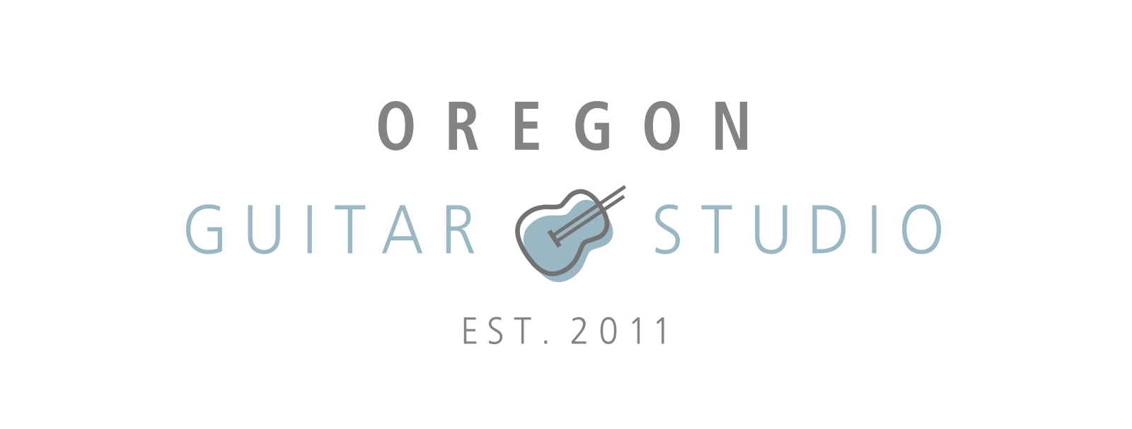 oregon-guitar-studio-logo Graphicsbyte Creative Media
