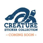 Creature Collection Mark Boehly Graphicsbyte