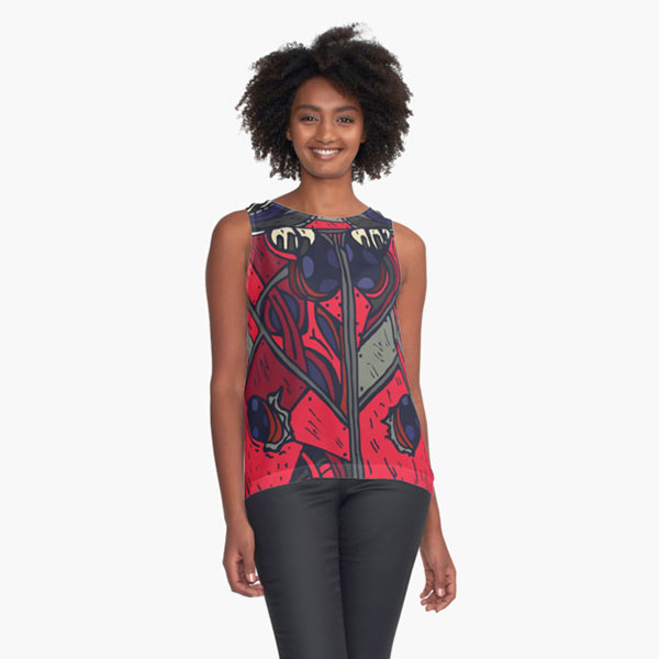 Ladybug Shirt Graphicsbyte Redbubble