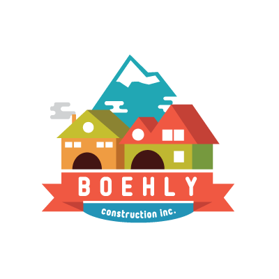 Boehly Construction Inc Logo