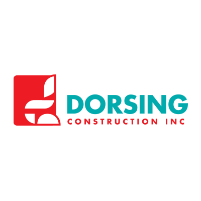 Dorsing Construction Logo
