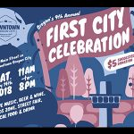 Downtown Oregon City First City Celebration