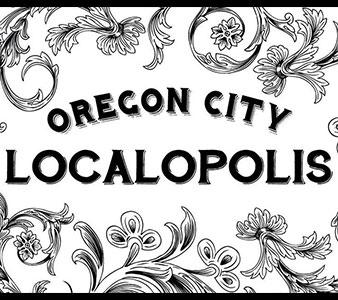 Oregon City Localopolis Art Show