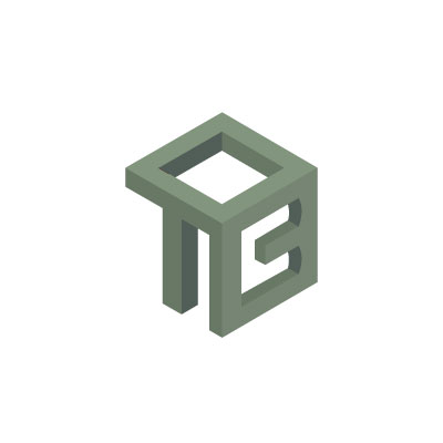 OTB Cube Logo by Graphicsbyte aka Mark Boehly