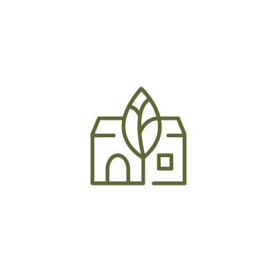 Tree House Logo by Graphicsbyte aka Mark Boehly