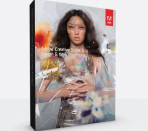 Adobe Suite CS6