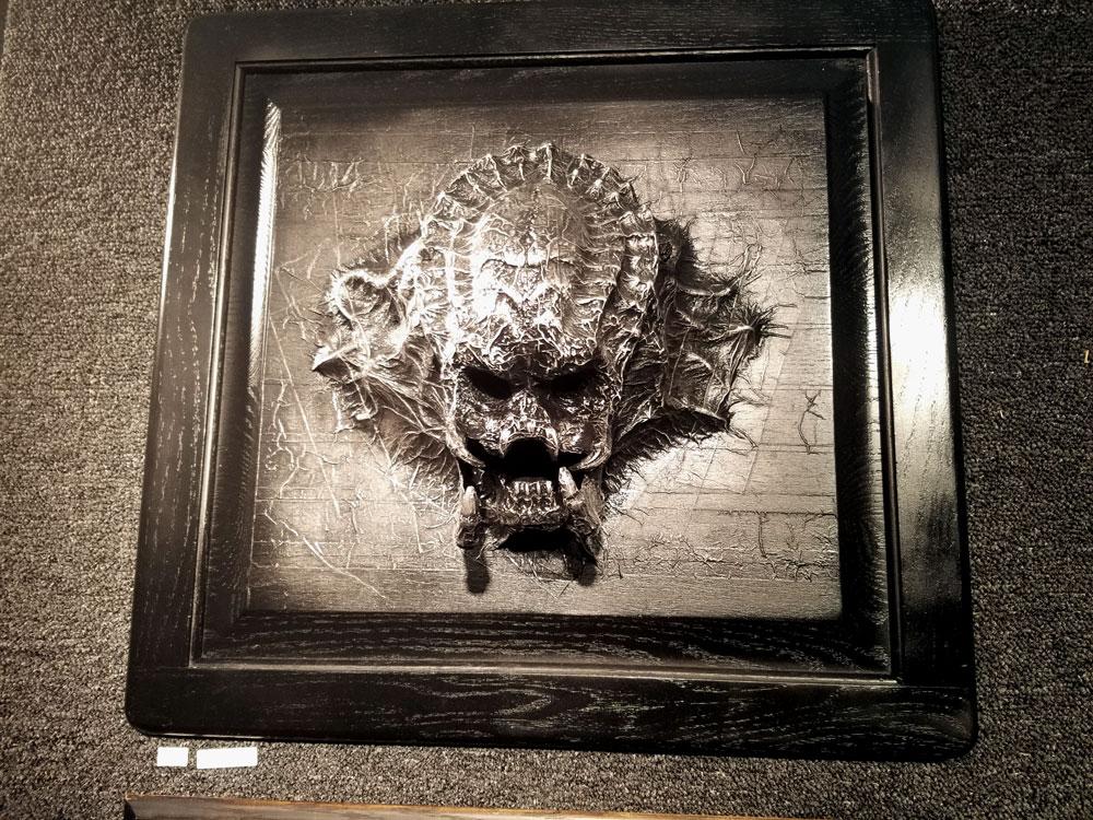 Predator Karbon Kast by Truax Designs - & Graphicsbyte Creative