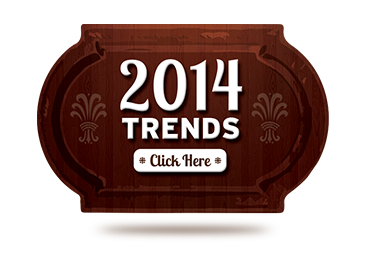 Cabinet Cures 2014 Trends Trends CTA designed by Graphicsbyte