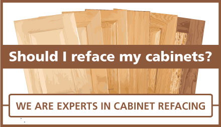 Cabinet Cures Reface CTA designed by Graphicsbyte