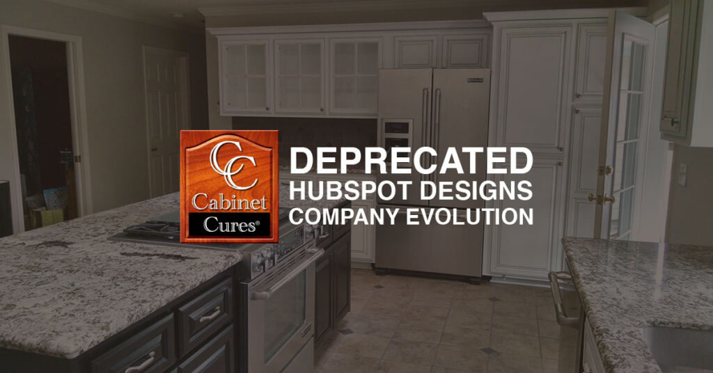 Deprecated Cabinet Cures Designs by Velare Media and Graphicsbyte Creative